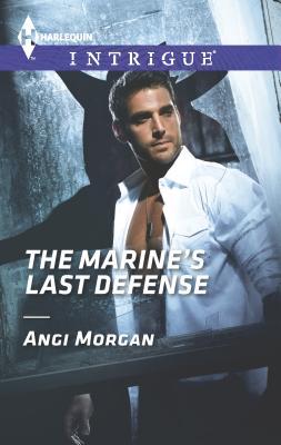 The Marine's Last Defense Cover