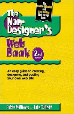 The Non-Designer's Web Book Cover Image