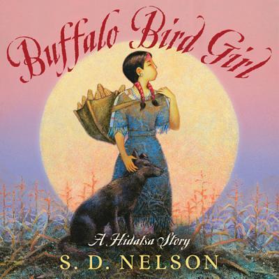 Buffalo Bird Girl: A Hidatsa Story Cover Image