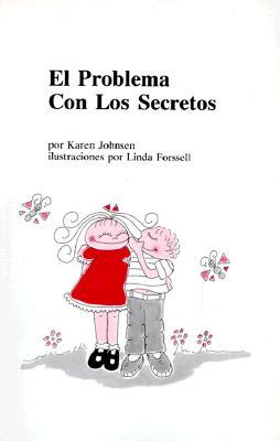 El problema con los secretos Cover Image