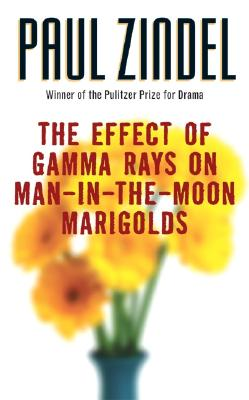 The Effect of Gamma Rays on Man-in-the-Moon Marigolds Cover Image
