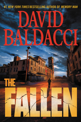 The Fallen (Memory Man series #4) Cover Image
