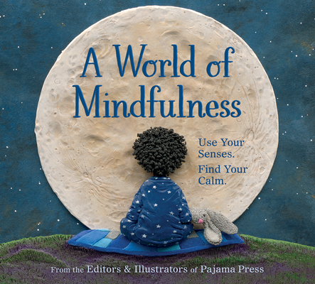A World of Mindfulness Cover Image