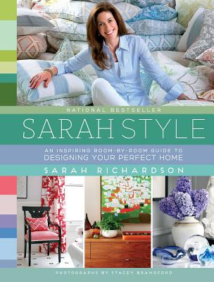 Sarah Style Cover Image