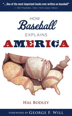 How Baseball Explains America Cover Image