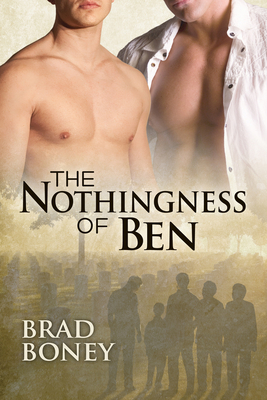The Nothingness of Ben (The Austin Trilogy #1) Cover Image