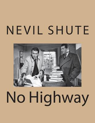 No Highway Cover Image