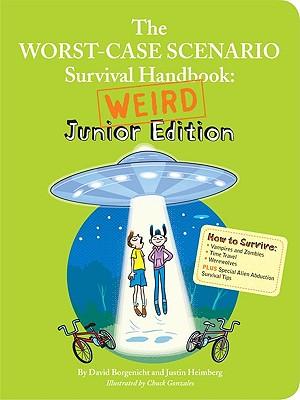The Worst-Case Scenario Survival Handbook Cover