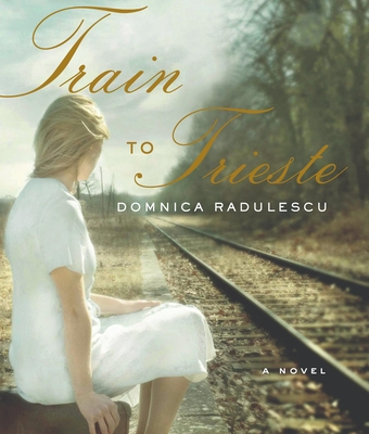 Train to Trieste Cover Image