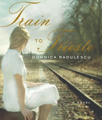 Train to Trieste Cover