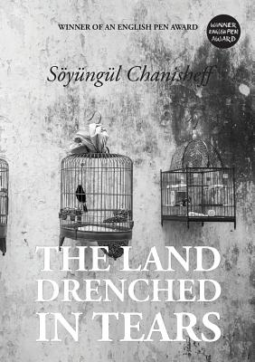The Land Drenched in Tears Cover Image