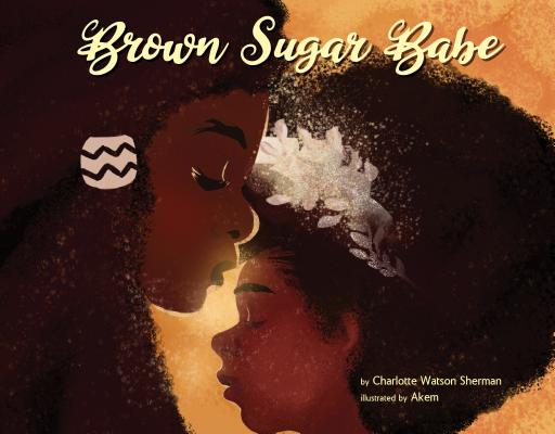 Brown Sugar Babe Cover Image