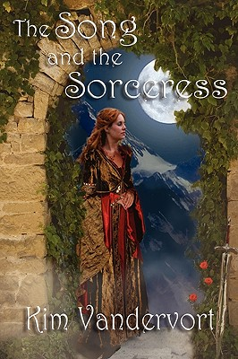 The Song and the Sorceress Cover