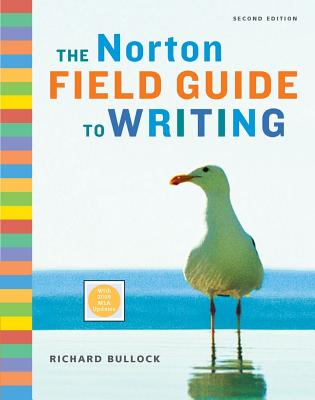 The Norton Field Guide to Writing Cover Image