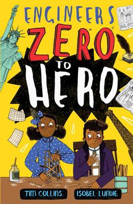 Zero to Hero: Engineers Cover Image