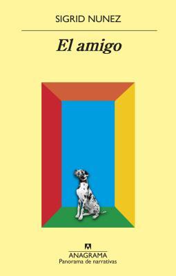Amigo, El Cover Image