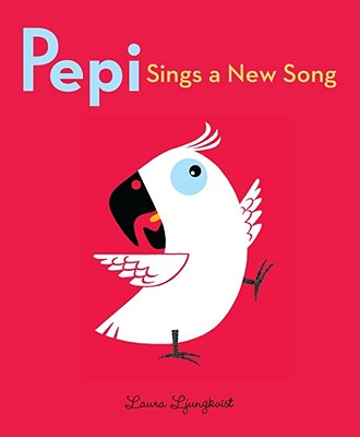 Pepi Sings a New Song Cover