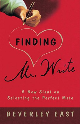 Finding Mr. Write Cover