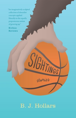 Sightings Cover
