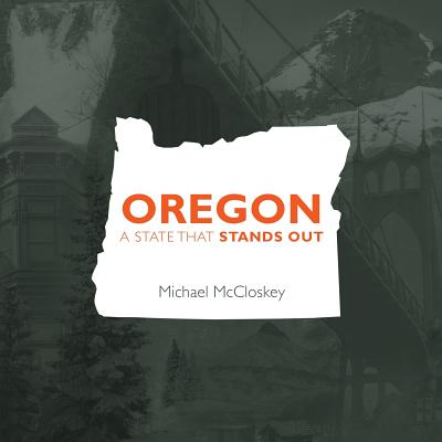 Oregon: A State That Stands Out Cover Image