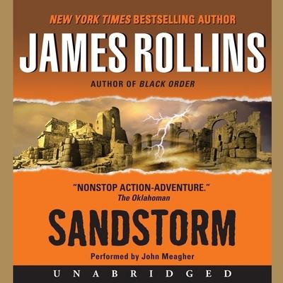 Sandstorm Cover Image