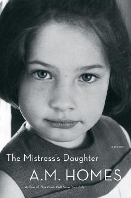The Mistress's Daughter Cover