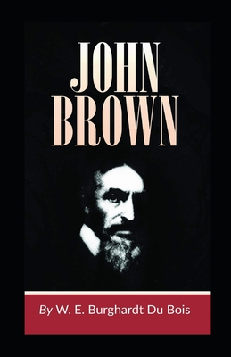 John Brown Annotated Cover Image