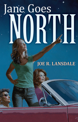 Jane Goes North Cover Image