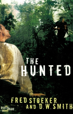 The Hunted Cover