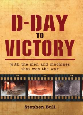 D-Day to Victory Cover