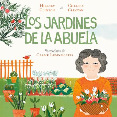 Los jardines de la abuela Cover Image