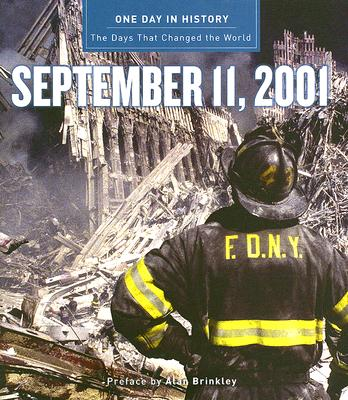 One Day in History: September 11, 2001 Cover Image