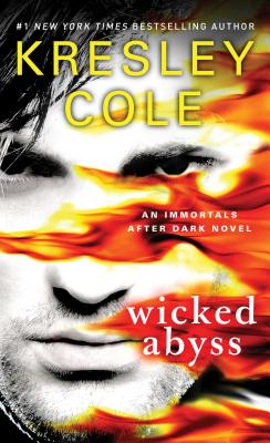 Wicked Abyss (Immortals After Dark #18) Cover Image