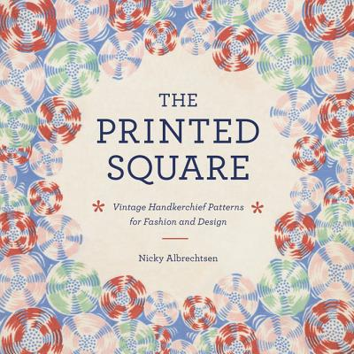 The Printed Square Cover