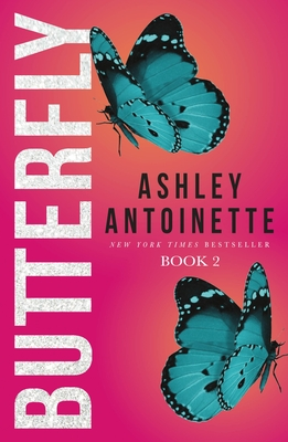 Butterfly 2 Cover Image