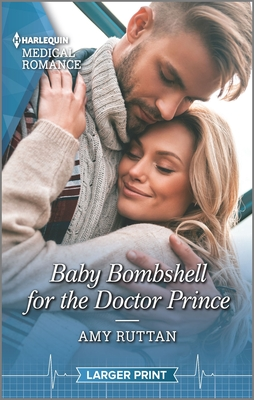 Baby Bombshell for the Doctor Prince Cover Image
