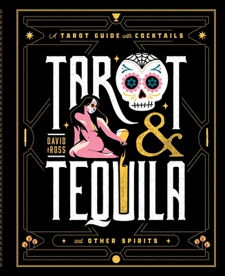 Cover for Tarot & Tequila