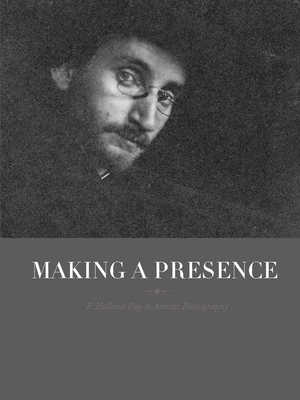 Making a Presence Cover
