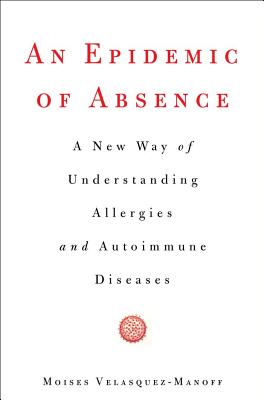An Epidemic of Absence Cover