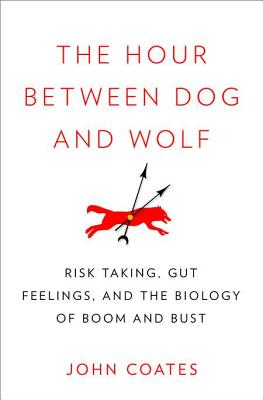 The Hour Between Dog and Wolf: Risk Taking, Gut Feelings and the Biology of Boom and Bust Cover Image