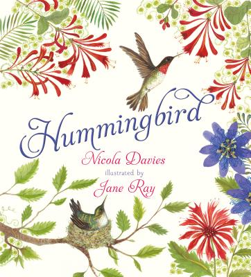 Hummingbird Cover Image