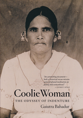 Coolie Woman: The Odyssey of Indenture Cover Image