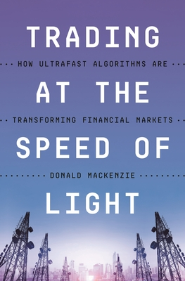 Cover for Trading at the Speed of Light