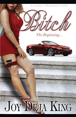 Bitch the Beginning Cover Image
