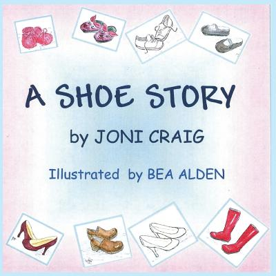 The Shoe Story Cover Image