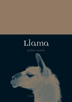 Cover for Llama (Animal)
