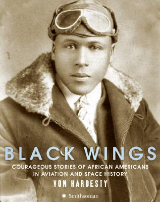 Cover for Black Wings