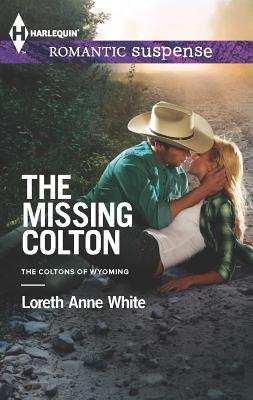 The Missing Colton Cover