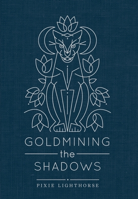 Goldmining the Shadows Cover Image