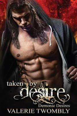 Taken by Desire Cover